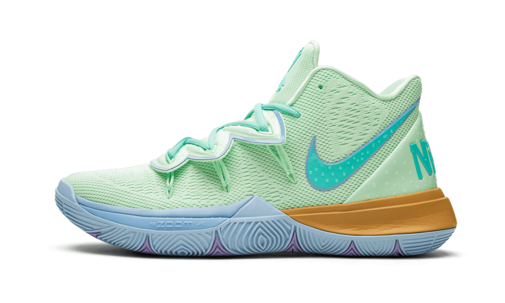 Girls basketball shoes, Nike kyrie