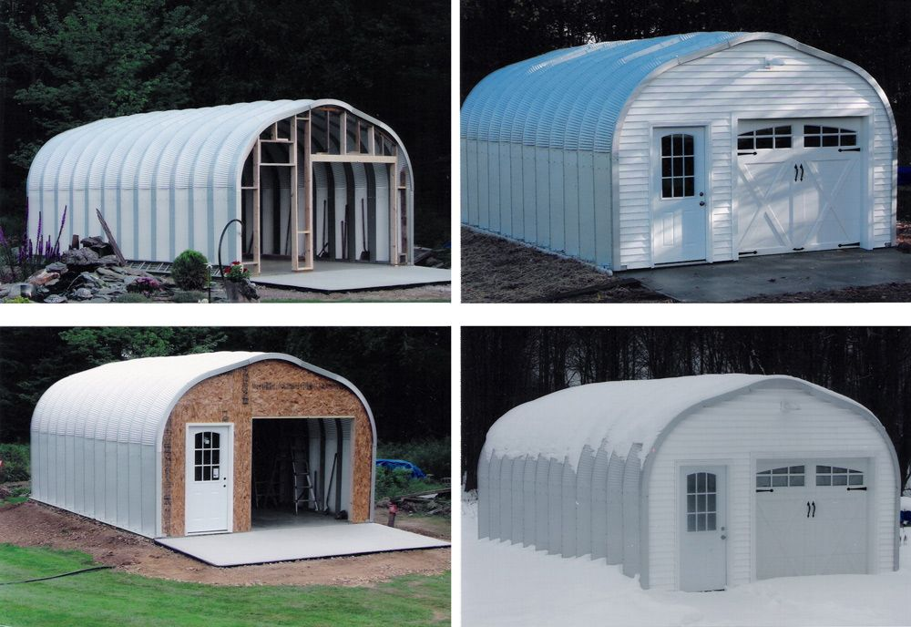 Do It Yourself Garage or Future buildings