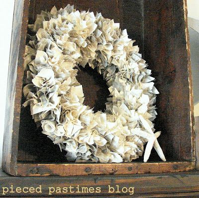 Pieced Pastimes: Welcoming Spring!