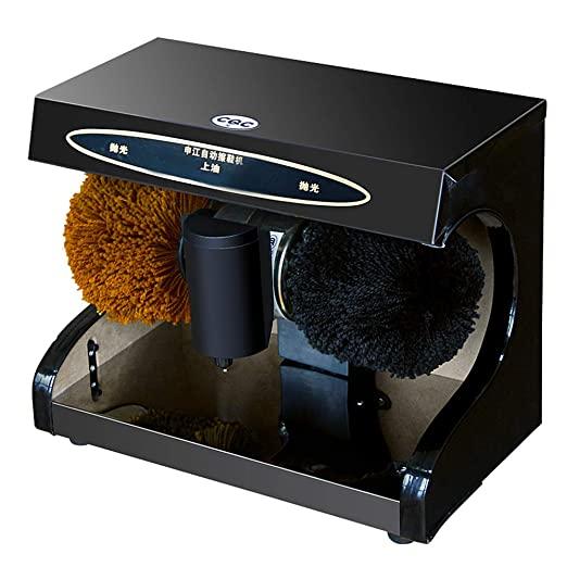 welljun 220V Shoe Polishing Cleaning Machine