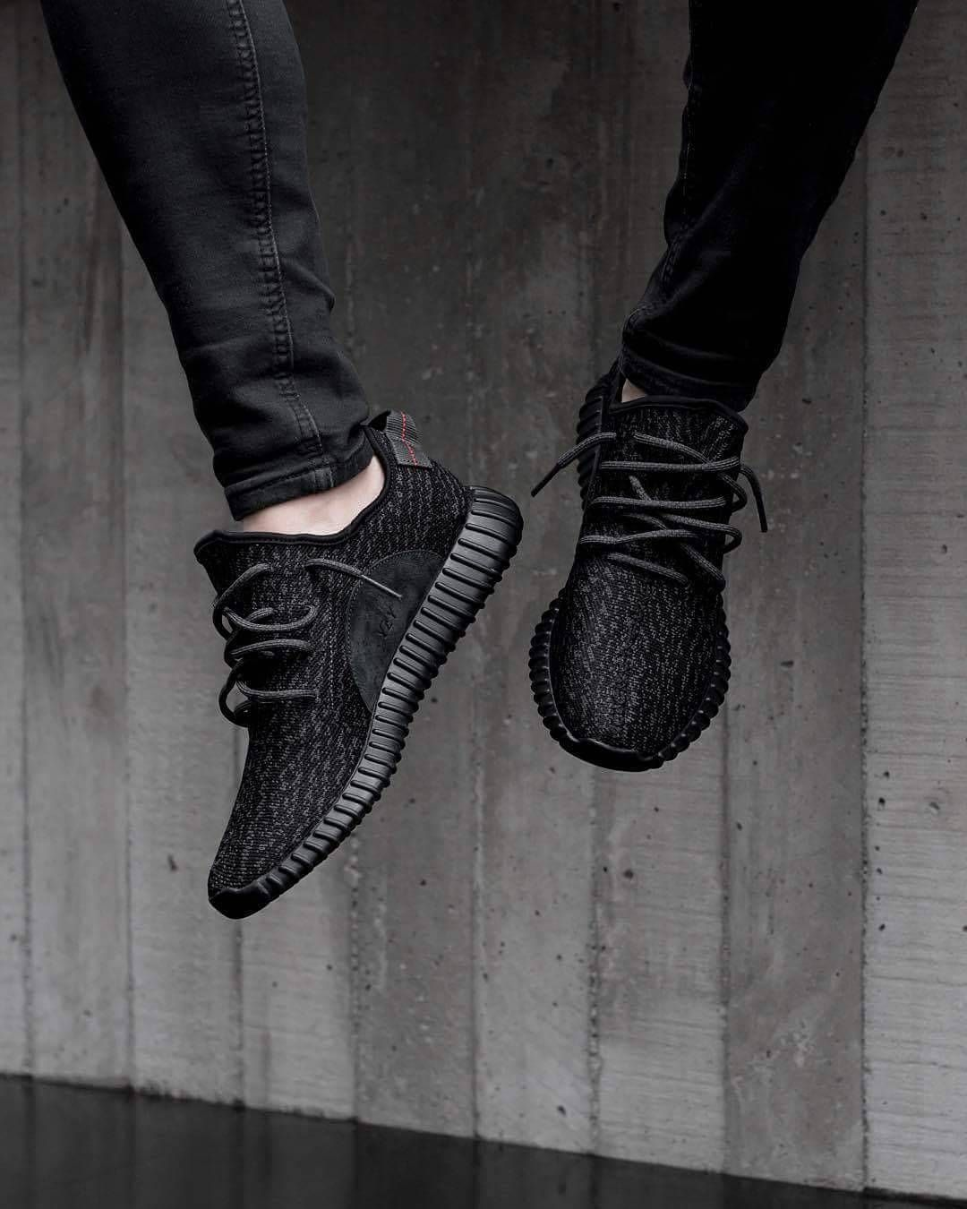 a929efe53aff8c Our friend s over at  hypebae  are giving away a pair of  adidasoriginals  Yeezy Boost 350