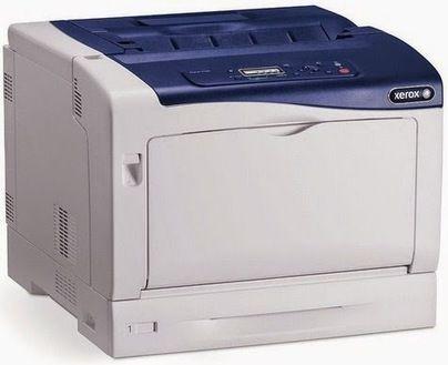 Xerox Phaser 7100dn Printer Drivers Download Printer Printer