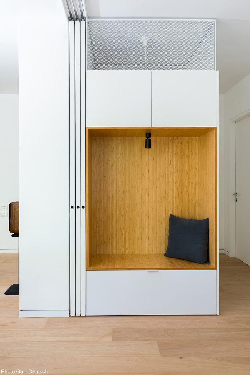 100sqm Apartment Tel Aviv Modern Apartment Design Apartment Design Design