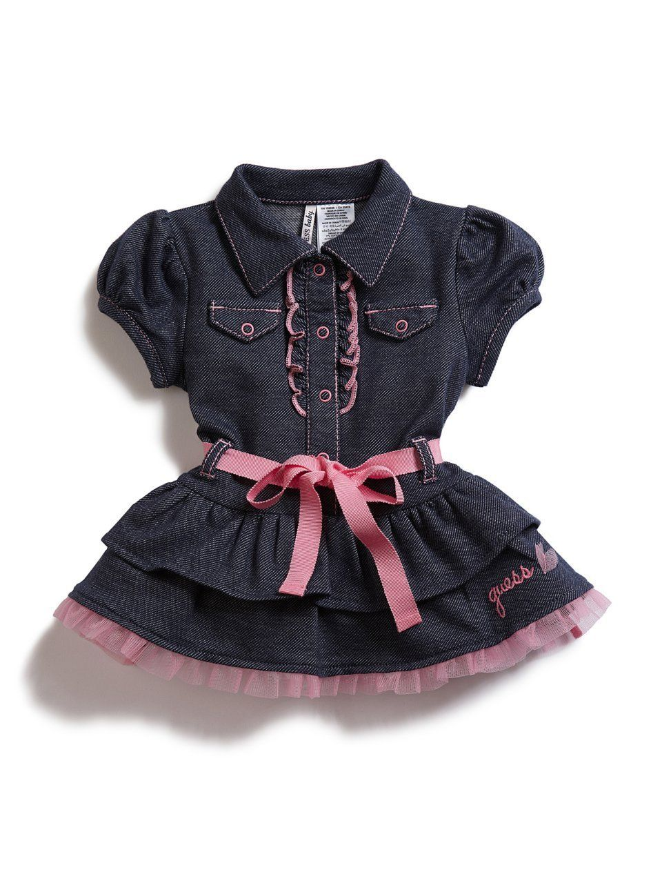 baby guess outlet y0ke  guess clothing for babies