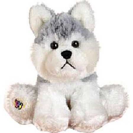 Webkinz Husky Dog Plush Multicolor Webkinz Bear Puppy Webkinz