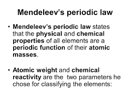 Section 6 3 Periodic Trends Worksheet Answers Snapfonts Raquo as well Image result for Mendeleev's Periodic Law   Videos   Period  Law further  furthermore The second  third besides Periodic Table Lab Answers Periodic Table Puzzle Copy Periodically additionally  also The Periodic Law in addition The Periodic Law Worksheet   Siteraven likewise  also 4 6  Looking for Patterns  The Periodic Law and the Periodic Table as well 31 Printable Electron Configuration And The Periodic Table Forms and as well  moreover Dobereiner's Periodic Table moreover Periodic table   Wikipedia moreover Periodic Table Worksheet Periodic Table Worksheet Worksheet Periodic likewise 6 PERIODIC CLIFICATION OF ELEMENTS. on the periodic law worksheet answers