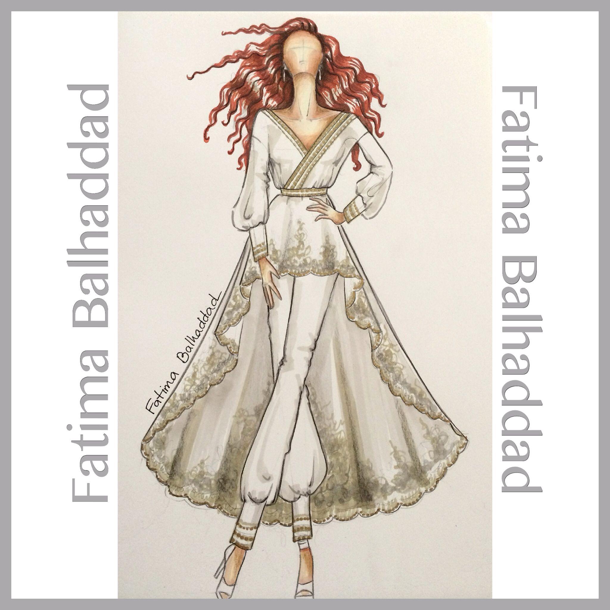 Fashion Illustration / Fashion Sketch   Dress shirt