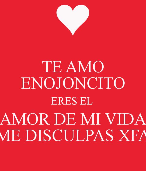 Pin De Mari En Amor Love Quotes Love Y Love Messages