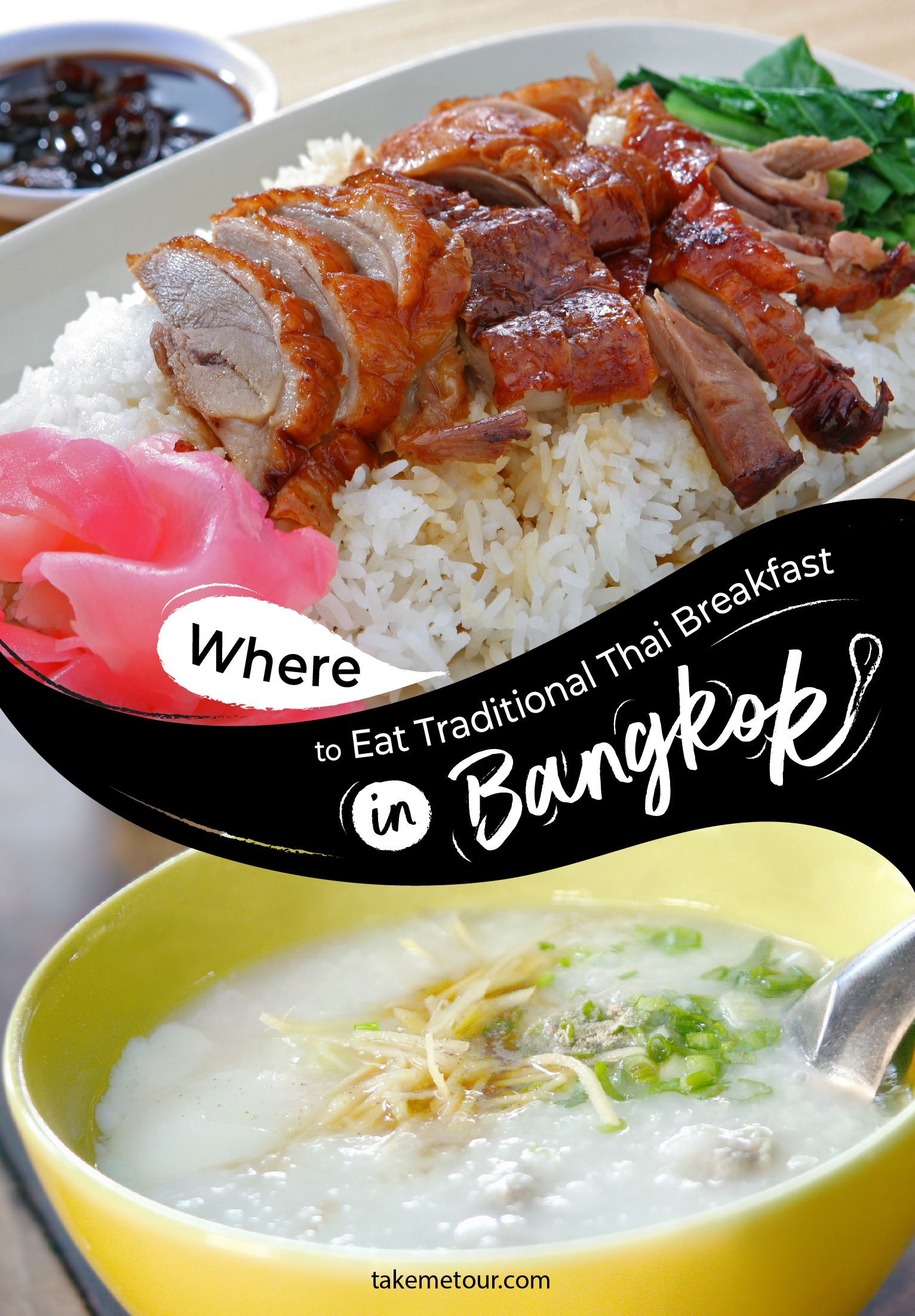 Drop everything and relax where to eat traditional thai