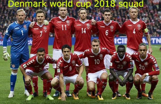 Denmark Football Team Squad Fifa World Cup 2018 Russia Fifaworldcup Fifa2018 2018fifaworldcup Russiaworldcup Worldcup2018 Russiaworldcup2018 Fotograf