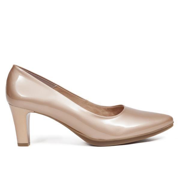 441ba8f4 Zapato tacón charol mujer DORADO – Zapatos Online miMaO made in Spain –  miMaO ShopOnline