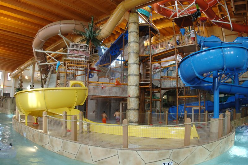 Chula Vista Resort Wisconsin Dells Wi United States: Chula Vista Waterpark. Kids Had A Blast. LOVED Hanging Out