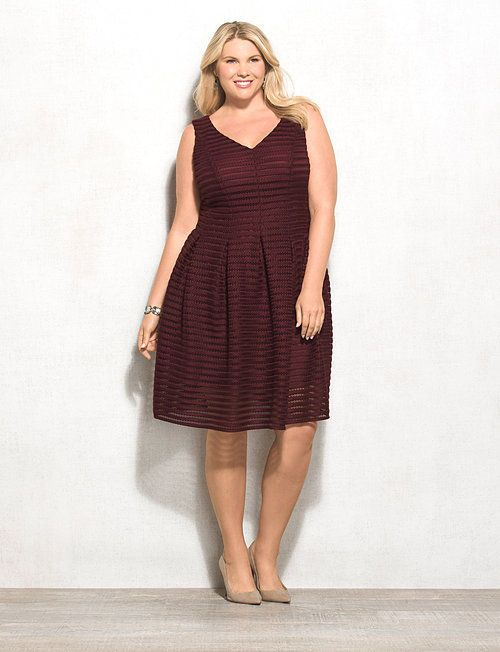 Dress barn plus size holiday dresses