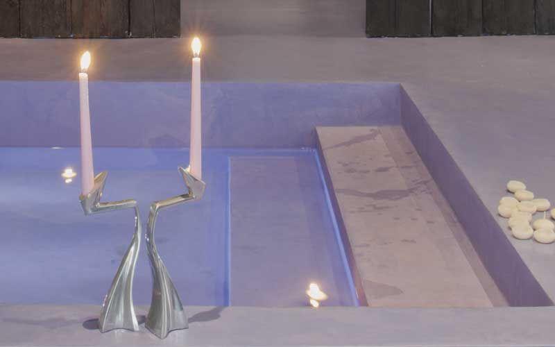 Vasca Da Bagno Con Gradini : Bagni moderni con gradino free bagno bagno in stile in stile