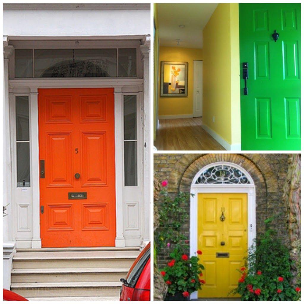 Front Door Paint Colors Inside What Color Should I Paint My Front