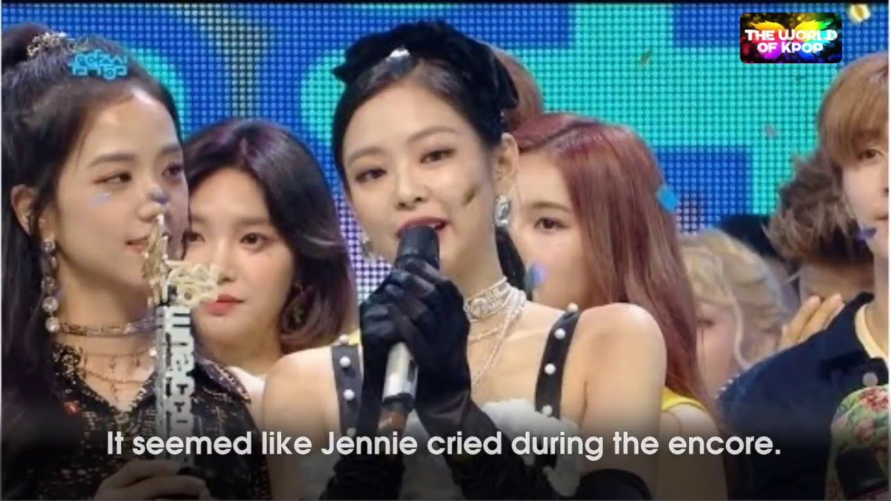 Fan Thinks Blackpink Were Mistreated By The Broadcast Station Which Frustrated Jennie Https Youtu Be Xk20guks9nw Kpop Girl Groups Yg Entertainment Girl Group