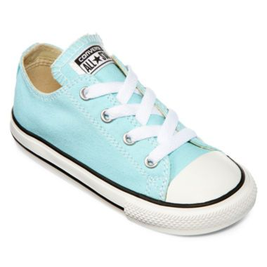 Converse Chuck Taylor Girls Sneakers - Toddler found at  JCPenney ... d8bd5d529