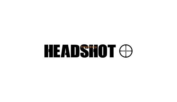 Headshot decal wall decal vinyl wall decals wall by