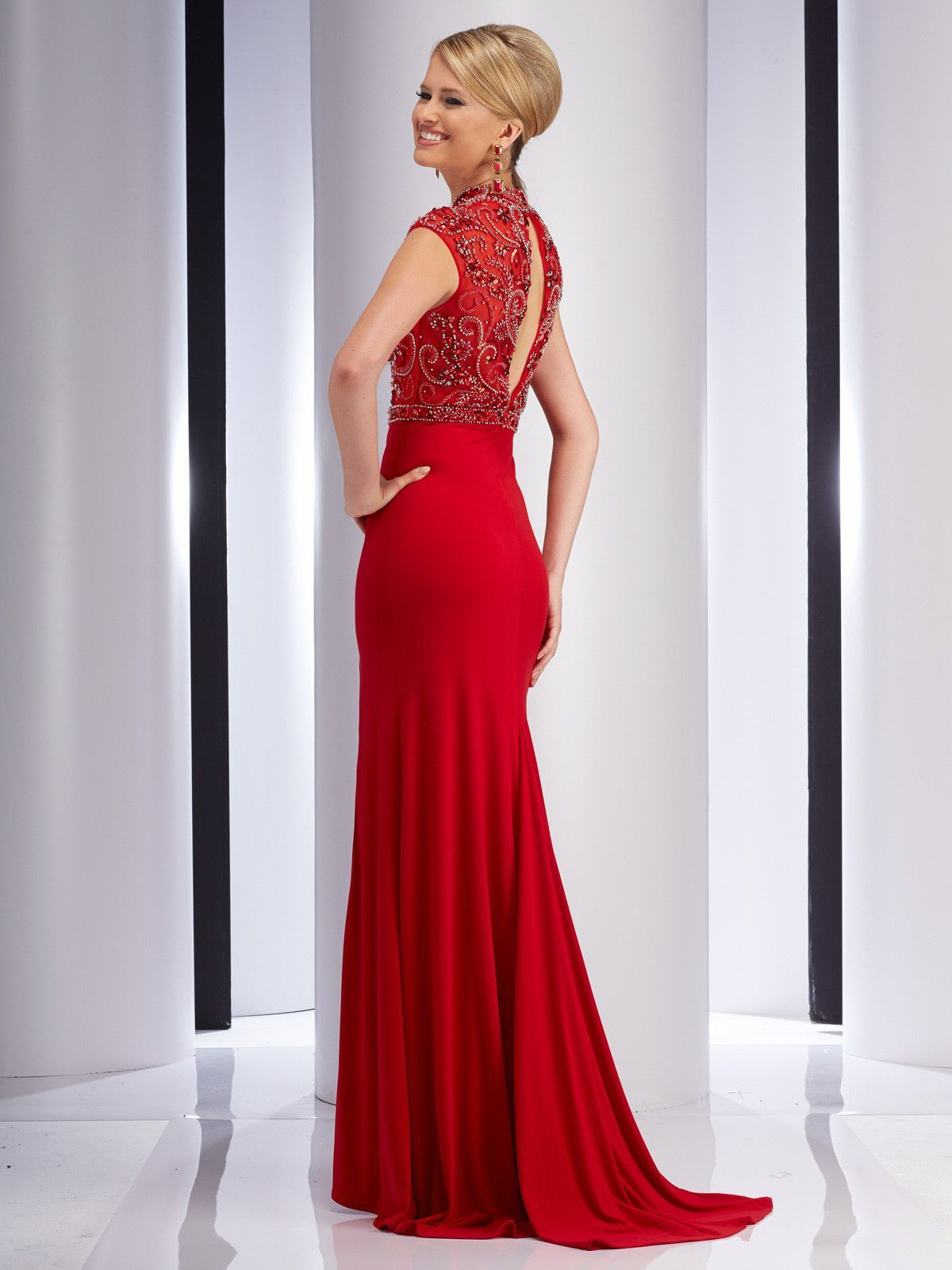Clarisse red prom pinterest prom pageants and fashion