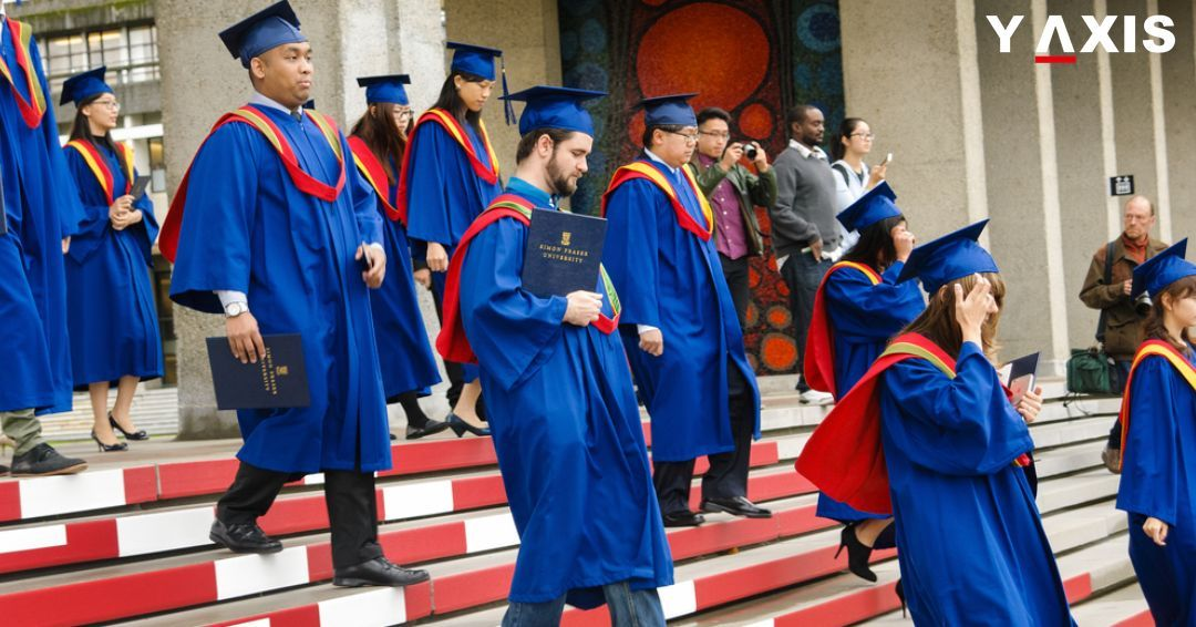 Canada Aims To Attract More International Students