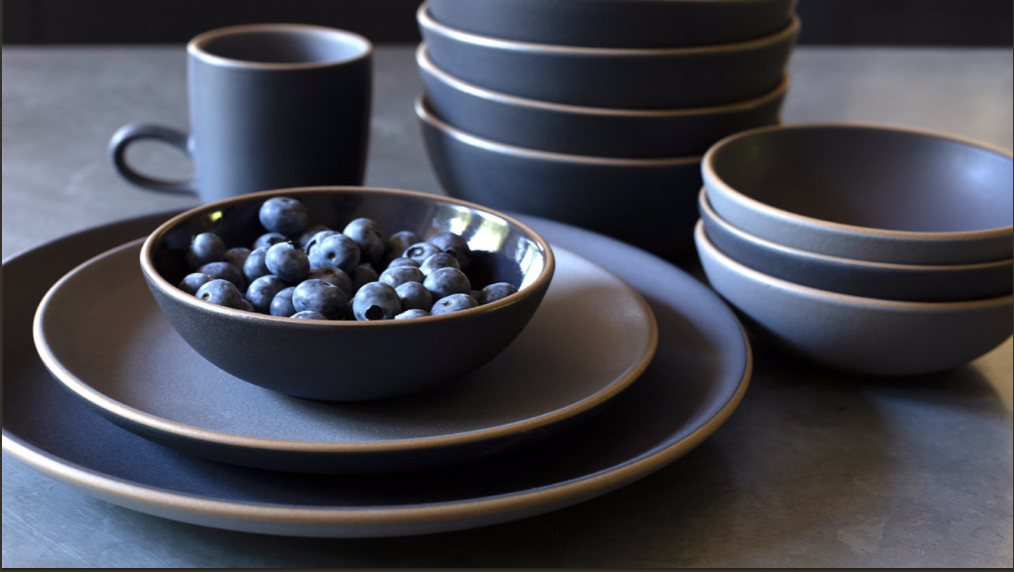 Coupe Dinnerware Collection