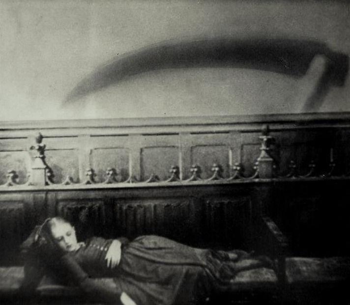 Vampyr (1932, dir. Carl Theodor Dreyer).