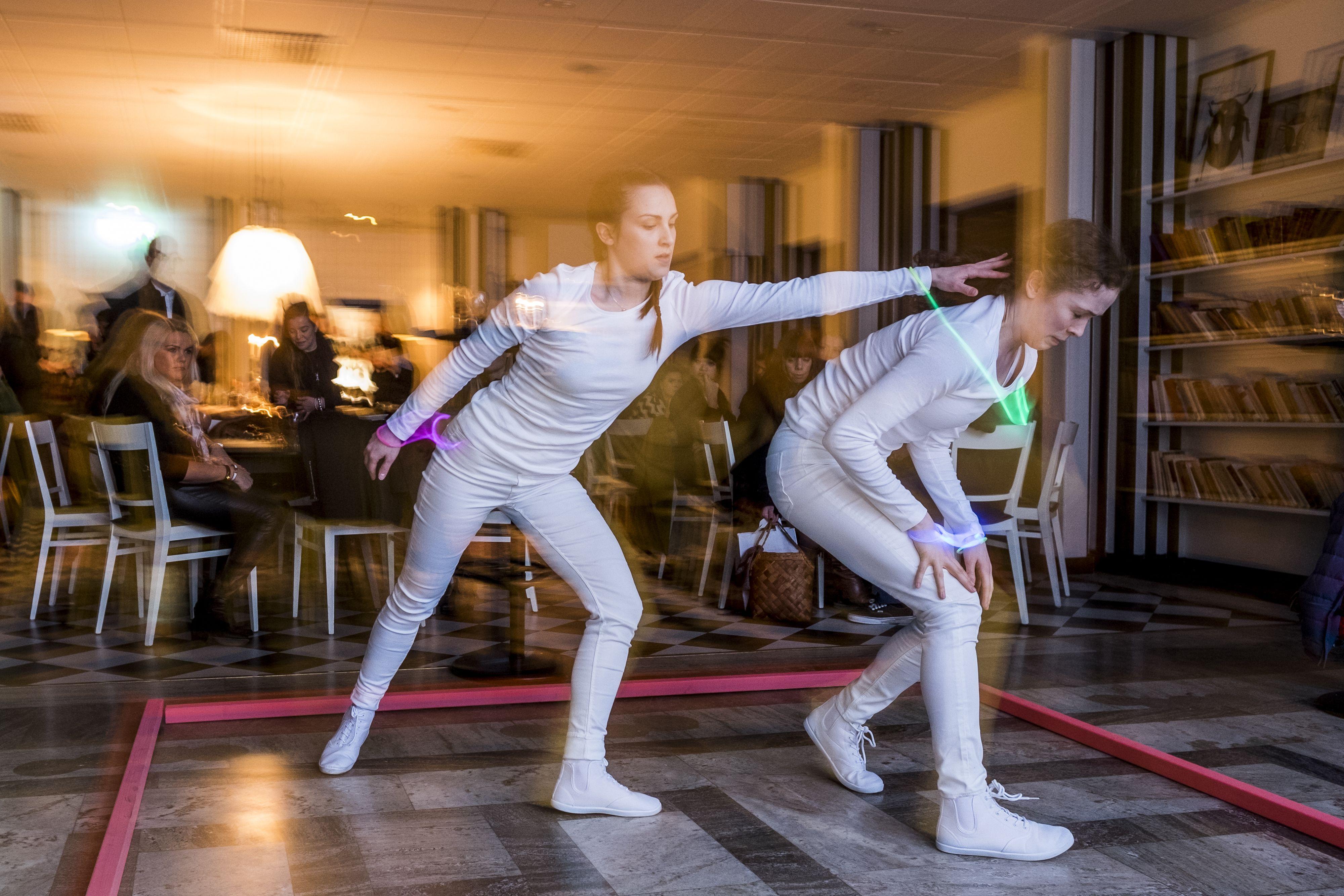stylist gymnasium stockholm