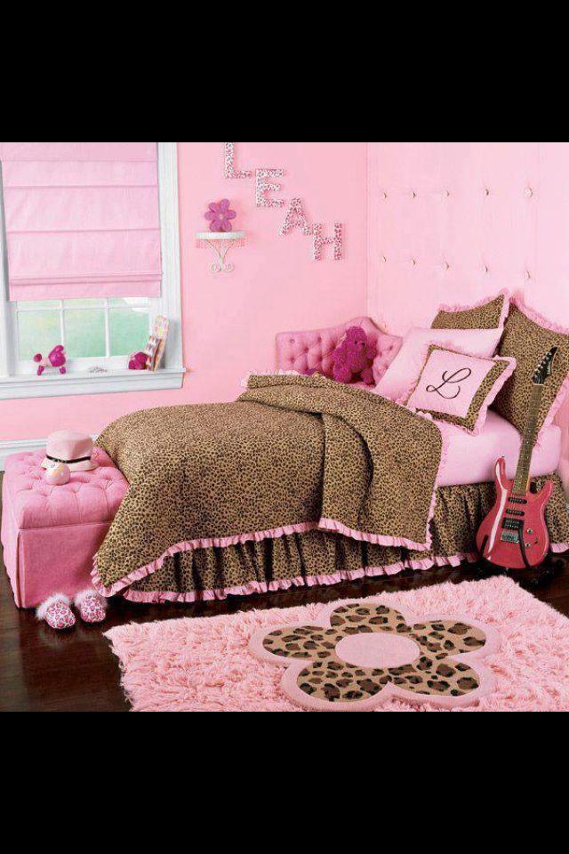120+ bedroom leopard pink decor cheetah modern interldecor star zebra bedding