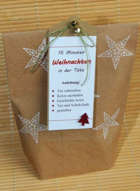 15 Minuten Weihnachten in der Tüte, Stampin Up - #der #minuten #stampin #Tüte #weihnachten #weihnachteneinladungskarte #kleinegeschenkeweihnachten