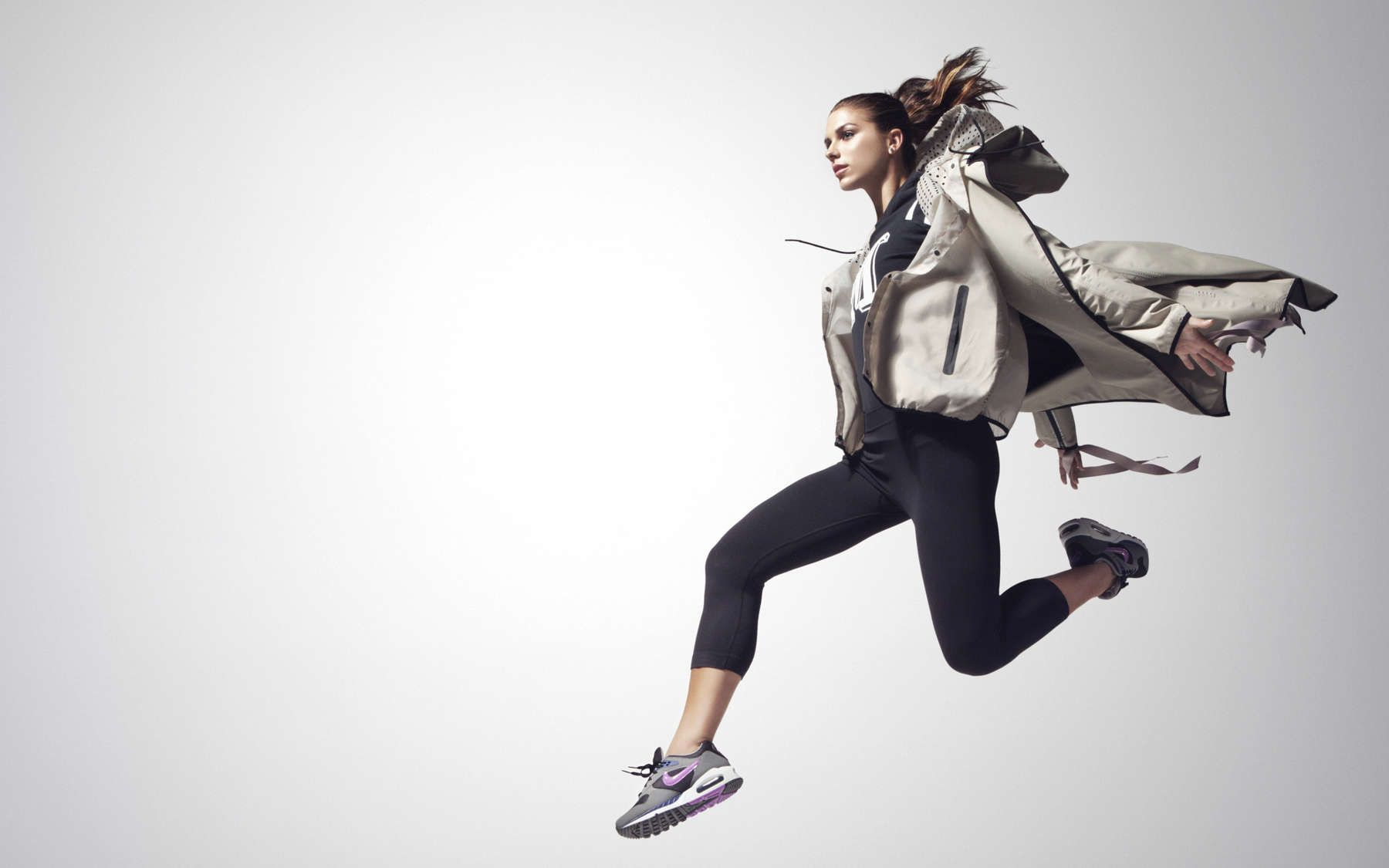 NIKE, Inc. - Nike Sportswear Pinnacle Collection infuses craft with Nike  Running DNA