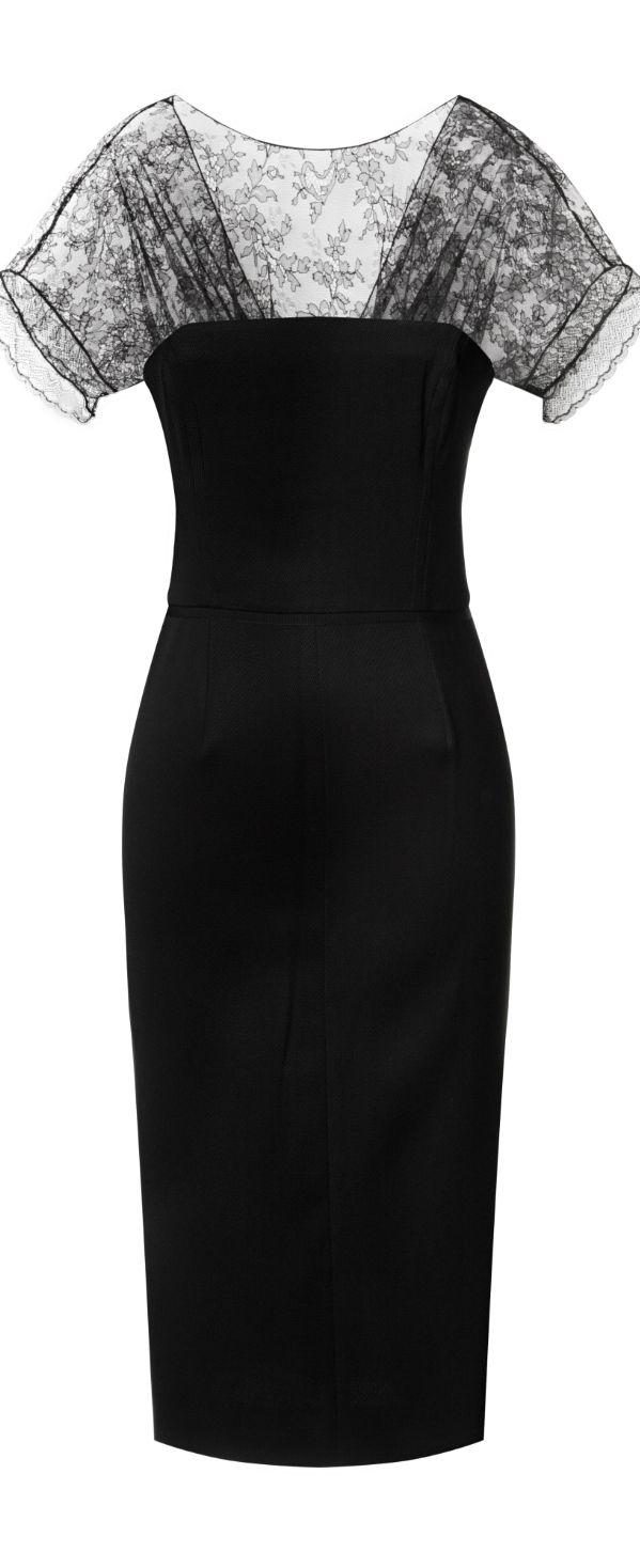 La petite robe noire nina ricci