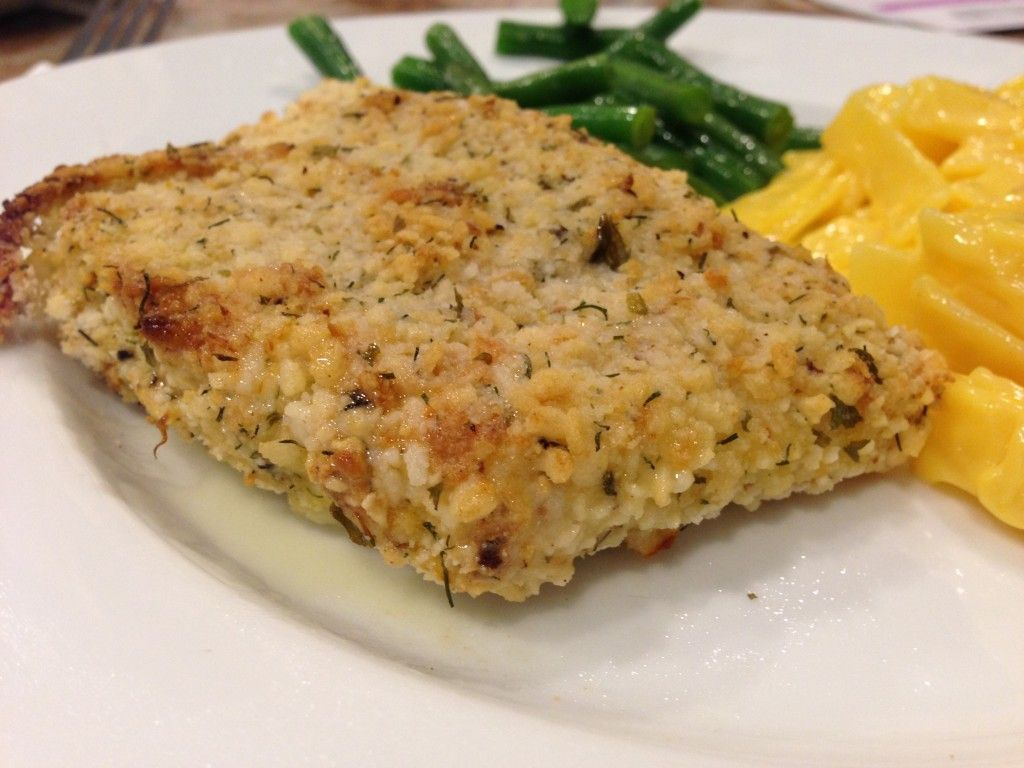 how to make baked cod fish