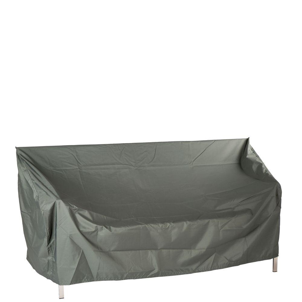 Schutzhülle für 2-Sitzer Gartenbänke Farbe Grau Jetzt bestellen ...