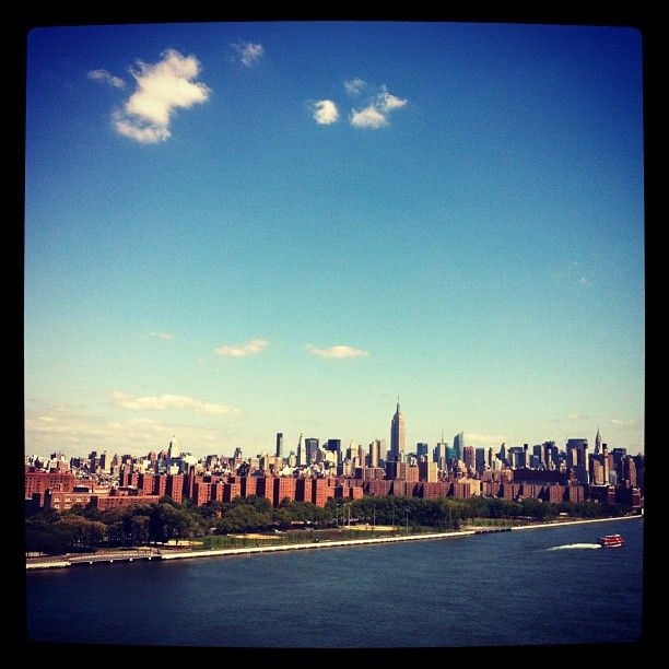 Good morning NYC!!!! #nyc #hellyeah