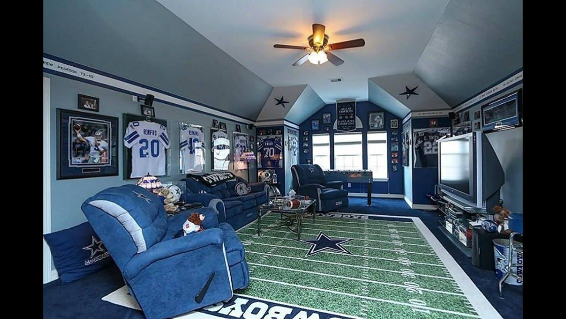 Dallas Cowboys Man Cave Accessories : Need this for my man cave pinterest men