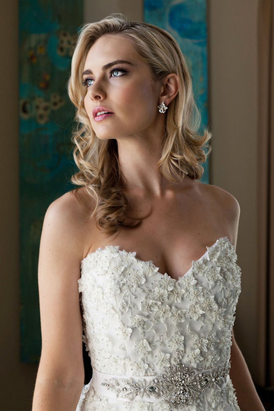 Cinderella inspired wedding dress  A Modern Cinderella Inspired Photo Shoot from Anza Foto  Film