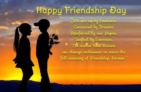 100 Friendship Day Messages To Write In Card Funny Happy