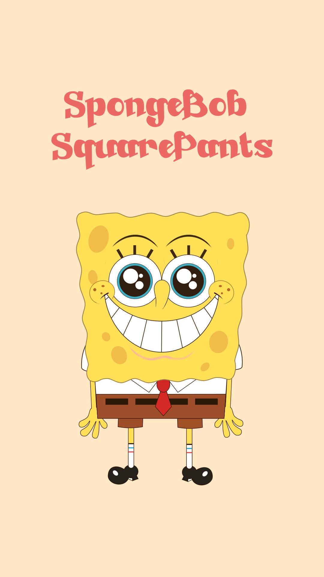Pin by ZhuLan on SpongeBob SquarePants 海绵宝宝 Phone