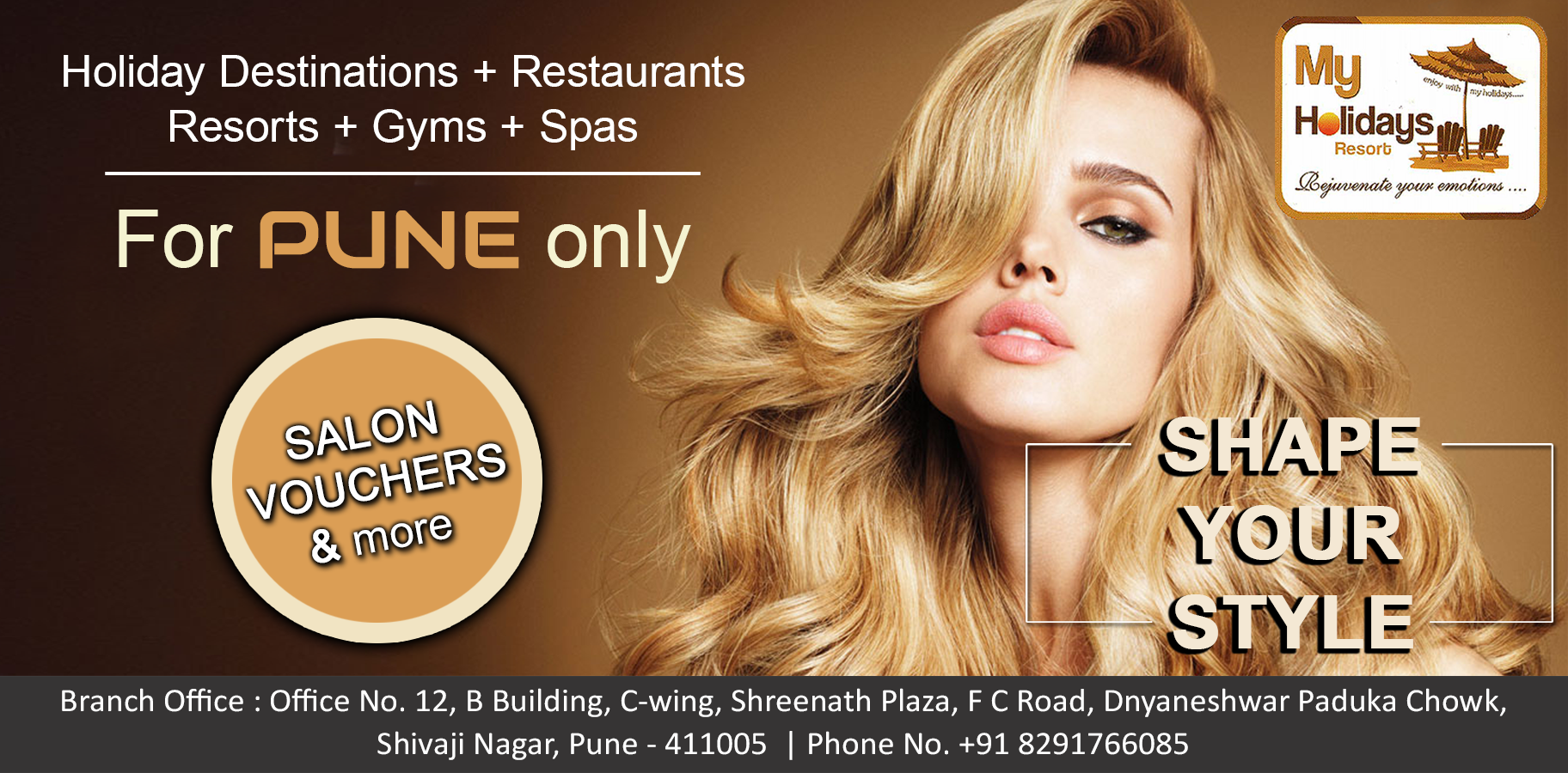 Invest In Your Hair It Is The Crown You Never Take Off Inbox Voucher My Salon