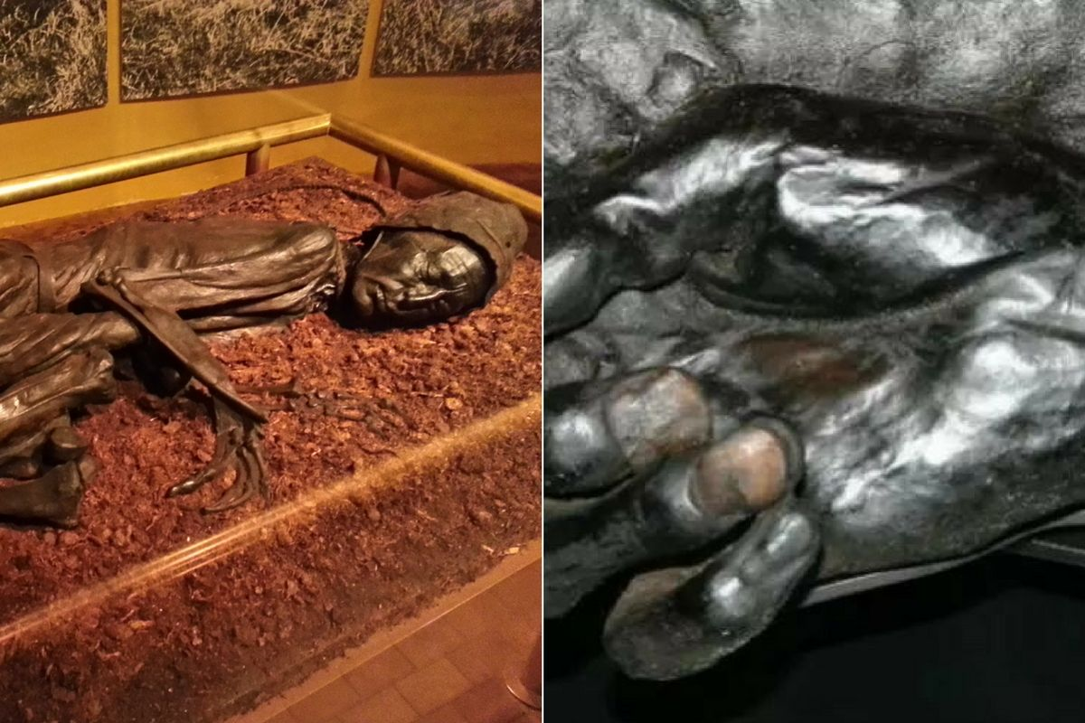 Archaeologists Found Body That Is Over 2,000 Years Old, What They Discovered Will Make You Cringe