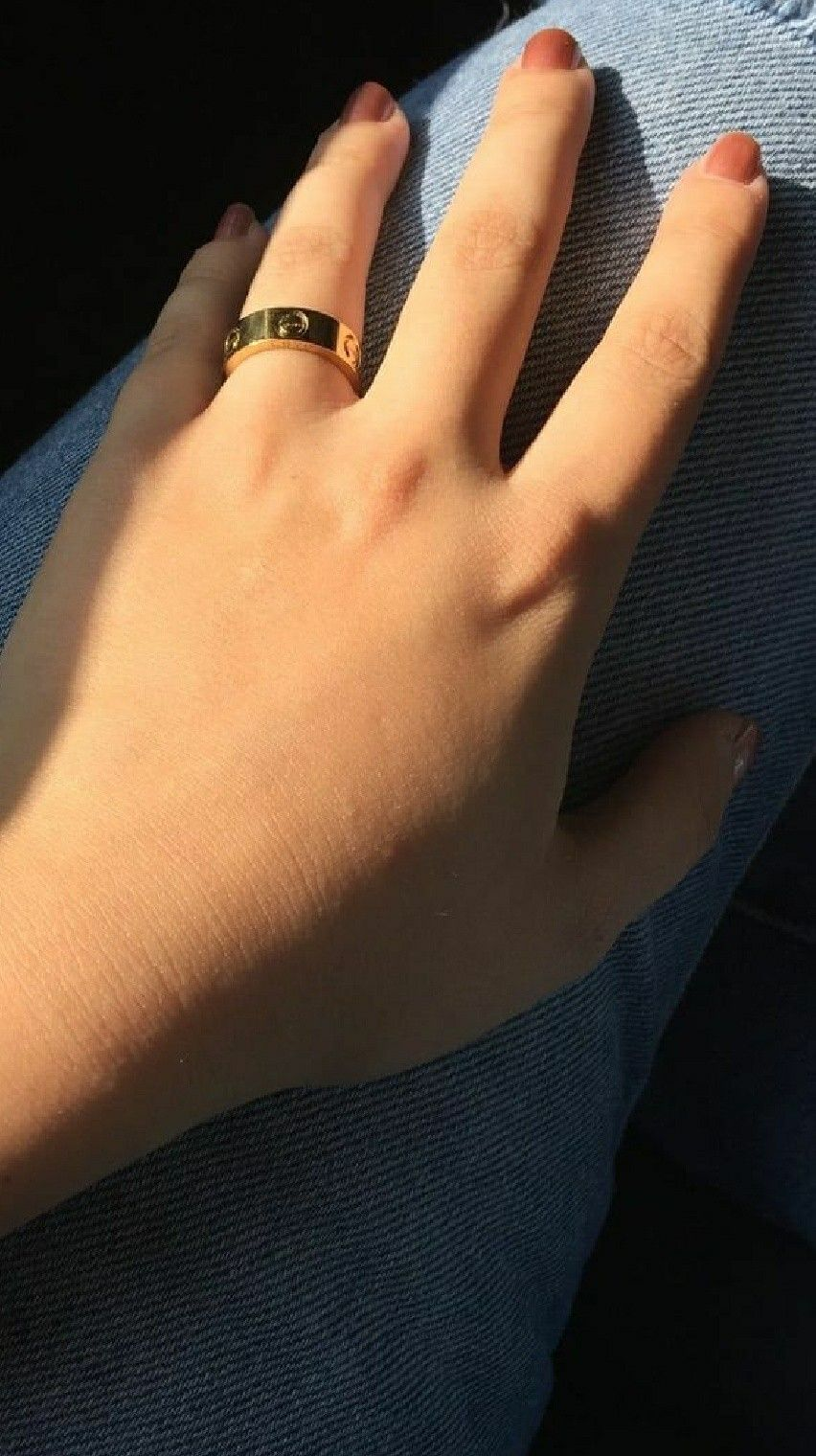 Love Rings Couple Rings in 2020 Cartier wedding rings