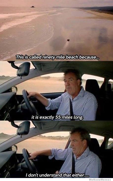 Somebody Got Their Math Wrong Funny Top Gear Bbc Top Gear Funny