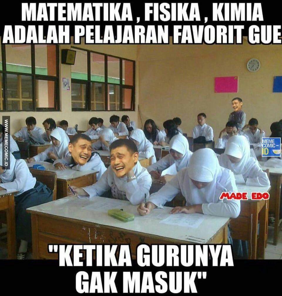 Ingat Masa Sekolah Dulu
