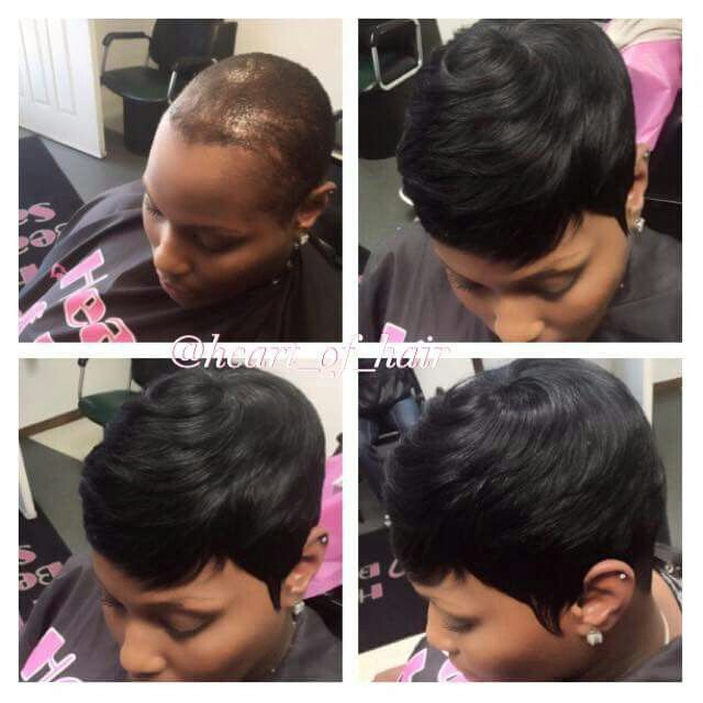 Pin By Misty Chaunti On I Whip My Hair Short Quick Weave Hairstyles Quick Weave Hairstyles Cute Hairstyles For Short Hair