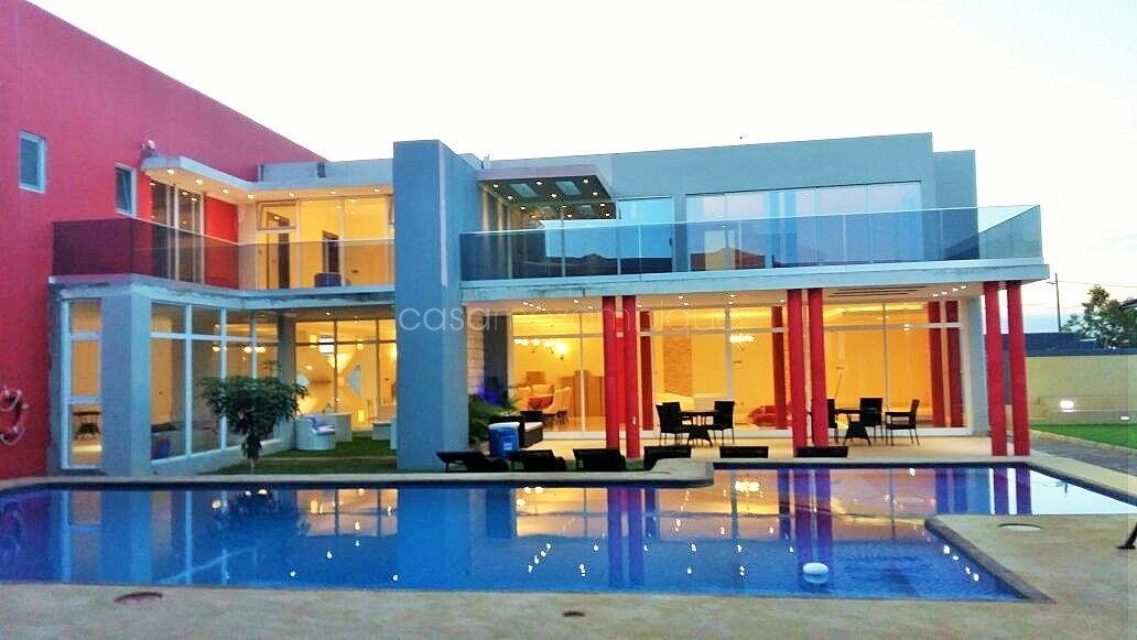 Furnished 5 Bedroom House For Sale Situated In The Area Of Belo Horizonte Boane House Consists Of 5 Bedrooms All Suite 3 5 Bedroom House House Sale House