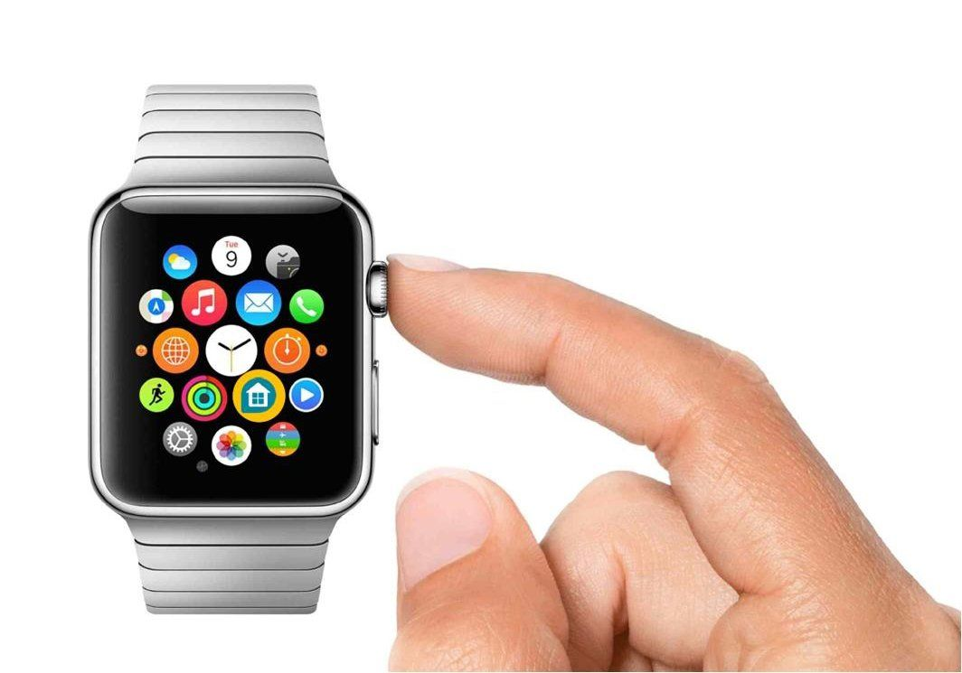 Smart Technology from Cascade (With images) Apple watch