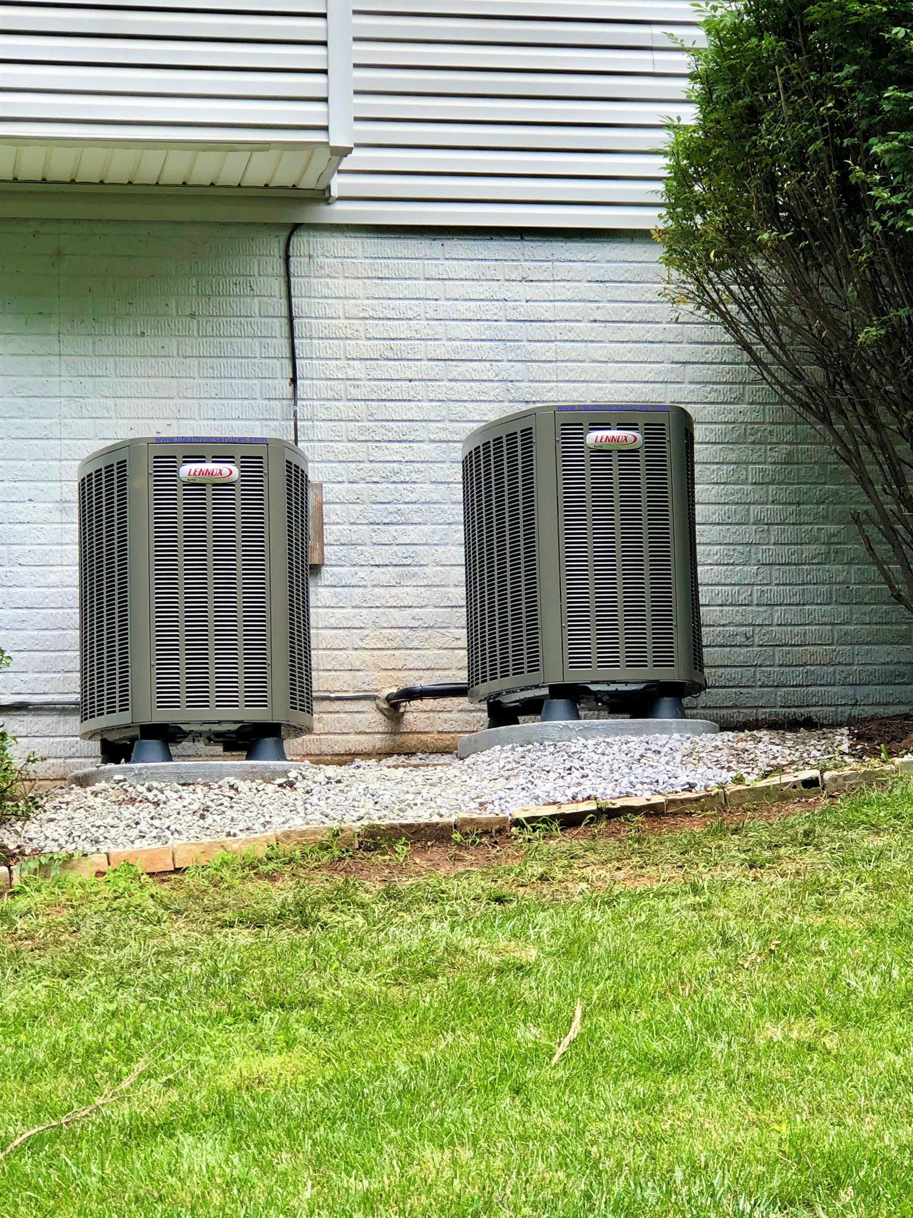 Heating And Air Conditioning Replacement Hvacideal