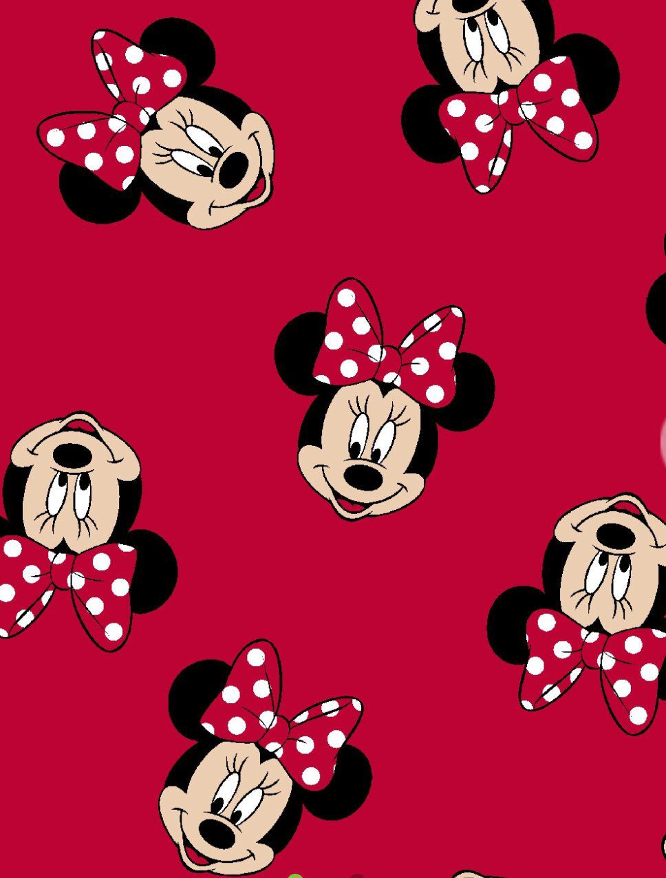 Excited To Share This Item From My Etsy Shop Disney Inspired Minnie Mouse Tossed Mickey Mouse Wallpaper Minnie Mouse Background Mickey Mouse Wallpaper Iphone