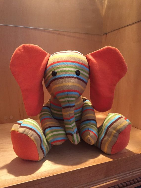 Image result for memory free bear pattern Elephant | Sew | Pinterest ...