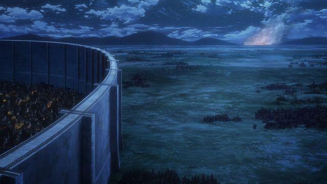 Resena Shingeki No Kyojin Season 3 Episodio 8 Tips Anime Cenario Anime Wallpapers Bonitos Anime